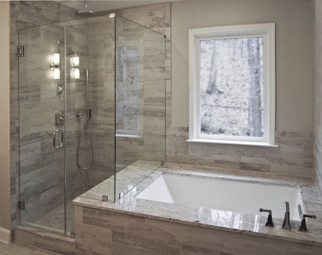 small bathroom remodel ideas with stand up shower