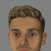 Moreno Júnior Fifa 20 to 16 face
