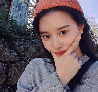 biodata profil dan semua tentang kim ji won aktris cantik drakor