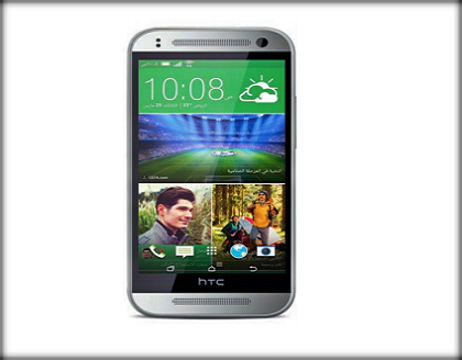 سعر جوال  HTC ONE 8 Mini في جرير