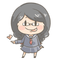 High school girl Mitsuko:Returns