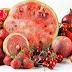 Beda Warna Buah dan Sayuran Beda Manfaatnya Loh