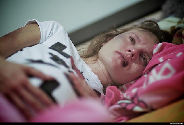«Насиловали чаще мальчиков, у девочек гинеколог мог заметить следы». Исповедь выпускницы детдома
