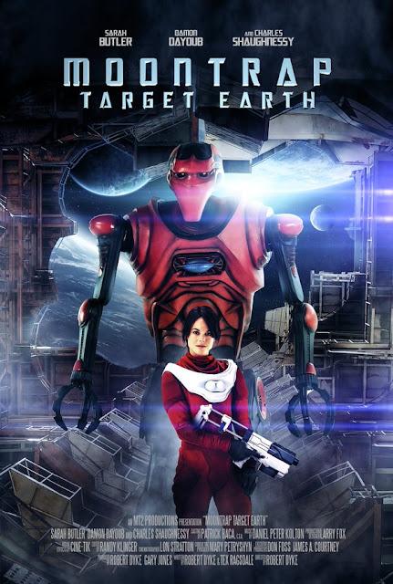 Nonton Moontrap Target Earth (2017)