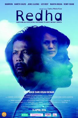 Best ke Filem Redha?