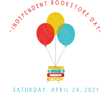 Independent Bookstore Day is today
