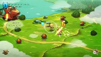 Download Cat Quest APK + MOD APK (Unlimited Gold) v1.2.2 Offline