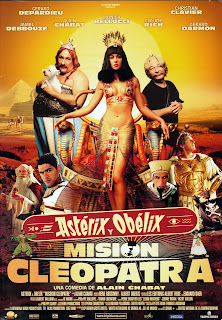 Asterix & Obelix: Mission Cleopatra (2002) Subtitle Indonesia [Jaburanime]