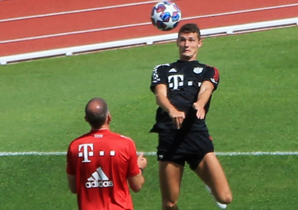 Bayern đón tin vui bất ngờ trước trận bán kết