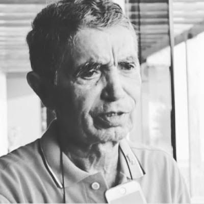 Morre,  aos 80 anos, Flávio Almeida, um dos percursores da comunicação em Pão de Açúcar/AL