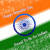Happy Independence Day Images Download – 15th August Wallpapers