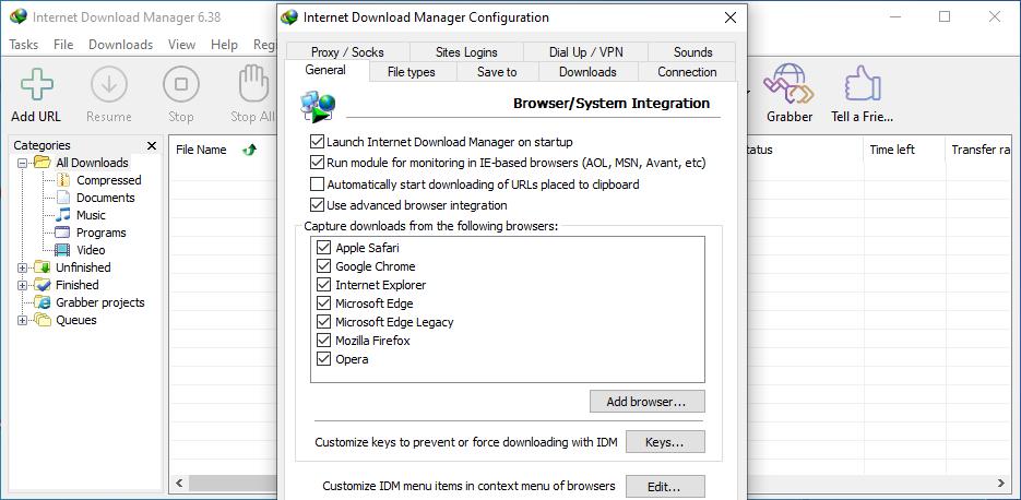 IDM 6.38 build 18