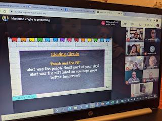 Digital Learning Integrationist Demo - 10/28/20 (audio)