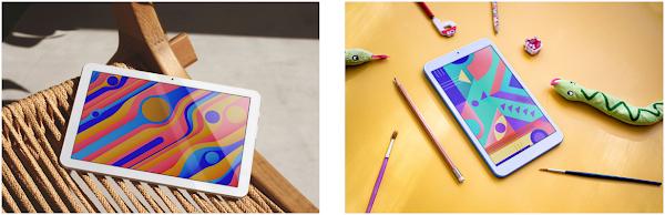 SPC renova o seu catálogo de tablets com novos dispositivos nas suas gamas GRAVITY e LIGHTYEAR