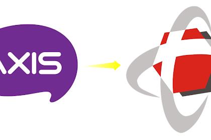 Cara Transfer Pulsa Axis ke Telkomsel Terbaru (Sukses!)