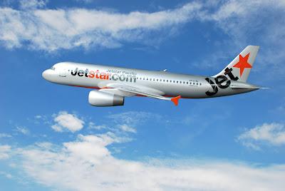 Vé máy bay đi Hải Phòng Siêu rẻ lễ 2/9 của Jetstar