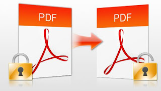 How to Remove Password from PDF Without Password or Software