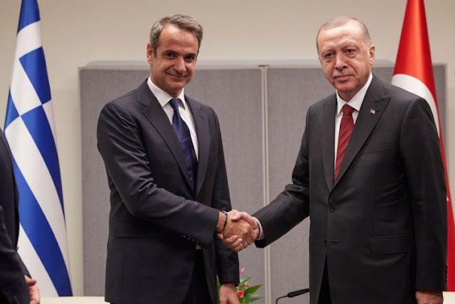 Οι ημερομηνίες-σταθμός στην κρίση με την Τουρκία