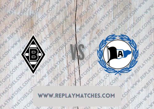 Borussia M'gladbach vs Arminia Bielefeld -Highlights 12 September 2021