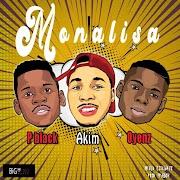 Music: DJ jones ft. Big case, P black ,Akim, Oyenz - Monalisa