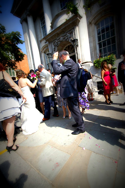 Matrimonio-Londra
