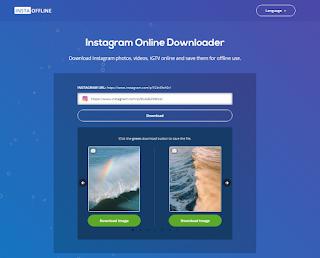 5 Cara Mudah Download Video Instagram Tanpa Aplikasi Di Hp
