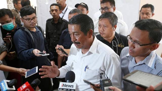 Gaji Pilot Dilaporkan Cuma Rp 3,7 Juta, Begini Penjelasan Presiden Direktur Lion Air