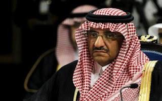صحيفة أميركية تكشف تفاصيل جديدة بشأن خطة الاطاحة بولي العهد السعودي بن نايف و تعرضة للضرب و الأعتقال !