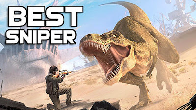 Best Sniper: Shooting Hunter 3D Mod Apk Download