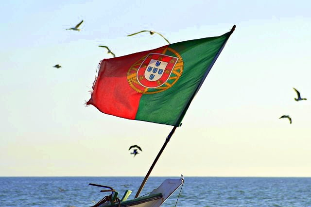 fatos interessantes portugal