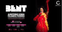 POS3 BENT de Martin Sherman en Auditorio Sonia Fajardo Forero