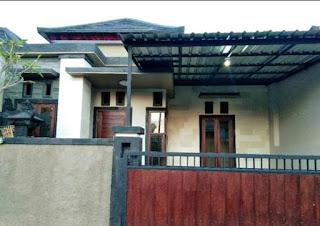Dijual rumah murah di Batubulan