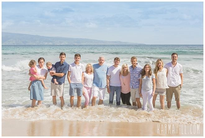 Maui Family Photos