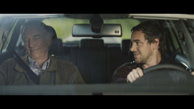 VW Golf, 40 Years of Protection via DDB Brussels