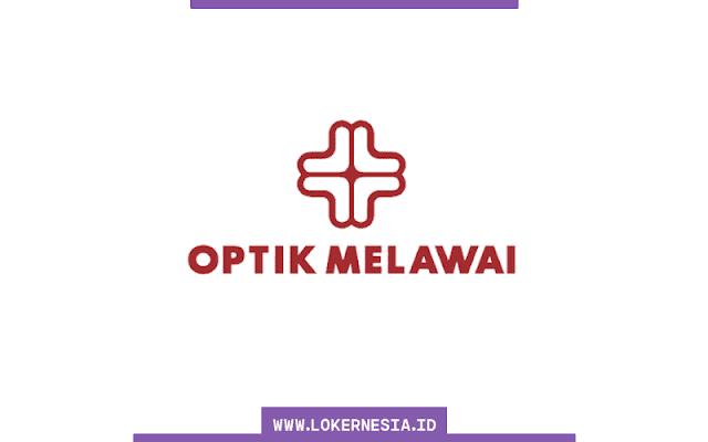 Lowongan Kerja Terbaru Optik Melawai Wilayah Kalimantan  SUMSEL LOKER: Lowongan Kerja Terbaru Optik Melawai Agustus 2021