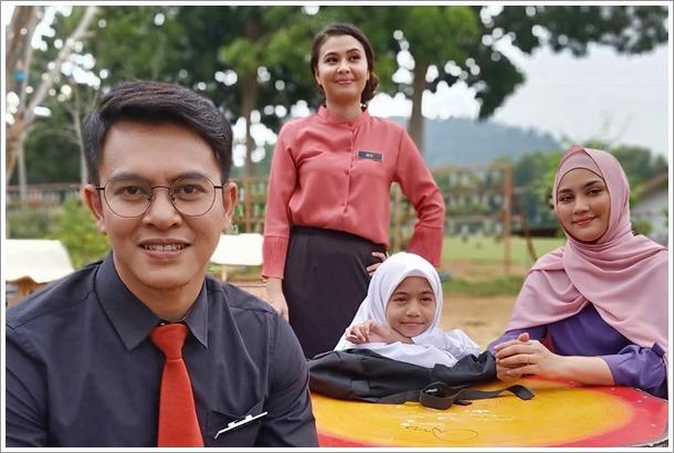 Coklat Cip Spesial (Cerekarama TV3)