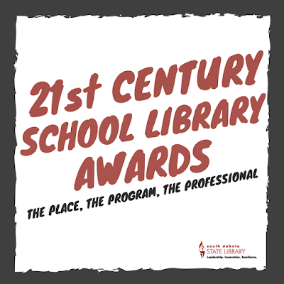 21st Century School Library Awards The Place Program the professional