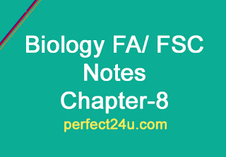 Biology Notes Fa Fsc Chapter No 13 Immunity