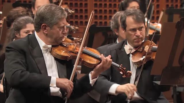 Mengenal Alat Musik dalam Orkestra versi Benjamin Britten - Blog Fisella - Violin