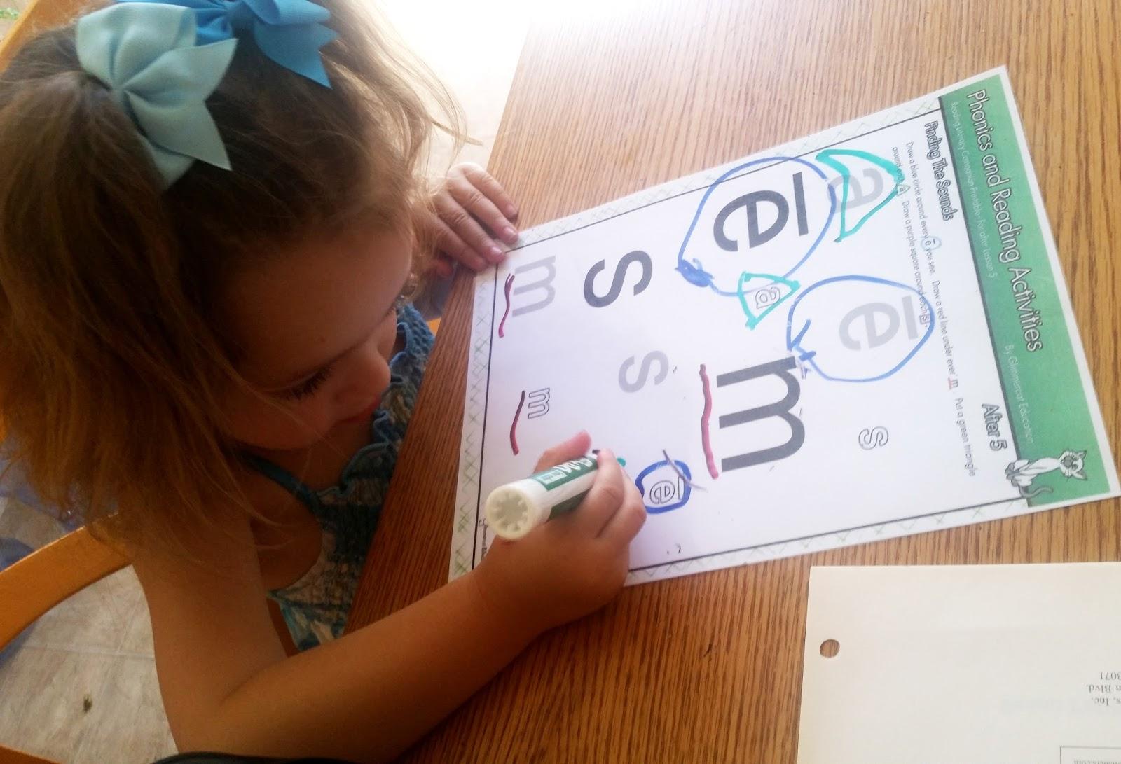 Glimmercat Education Still More Worksheets For Teach