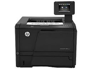 Image HP LaserJet Pro M401d Printer