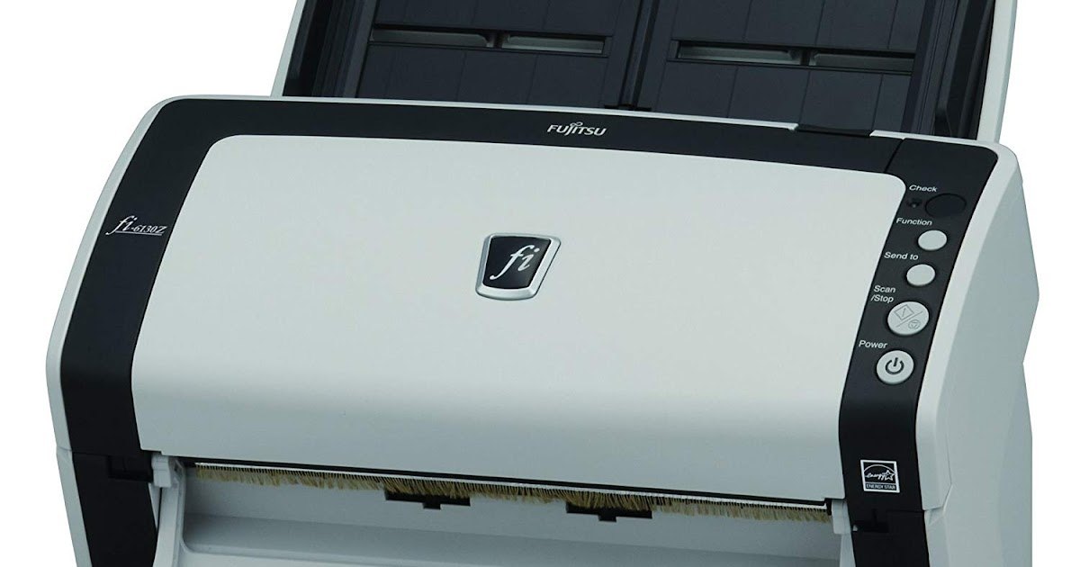 fujitsu fi-6110 drivers and applications