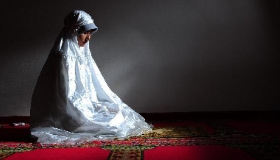 Alhamdulillah Istri Istiqomah Sholat Dhuha, Rezeki Suami Lancar Jaya