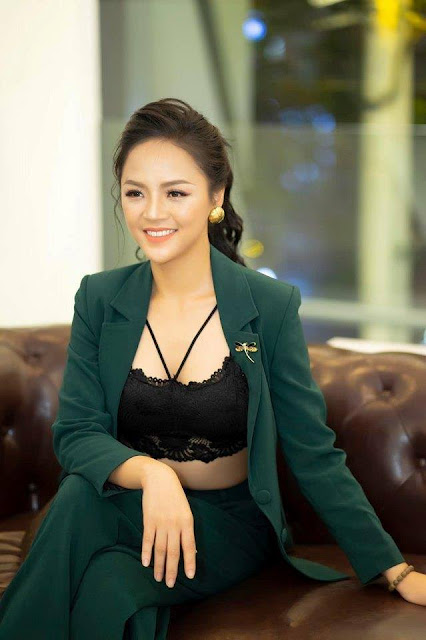 Thu Quỳnh 'My Sói' khẳng định: Cô gái trong clip nóng không phải là tôi!
