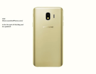 Price is revealed past times a retailer of the Bombay New Samsung Milky Way J4 2018 Price revealed afterward the launch