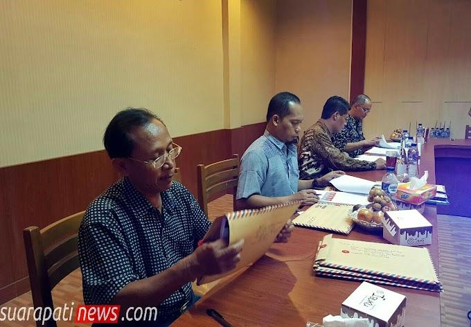 17 Pelamar Jabatan Tinggi Pratama Lolos Seleksi Administrasi