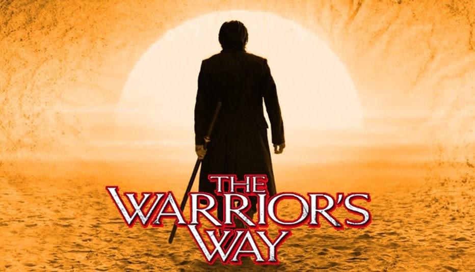 """The Warrior's Way """"Con Đường Chiến Binh"""" Bộ phim sát thủ 2010"""