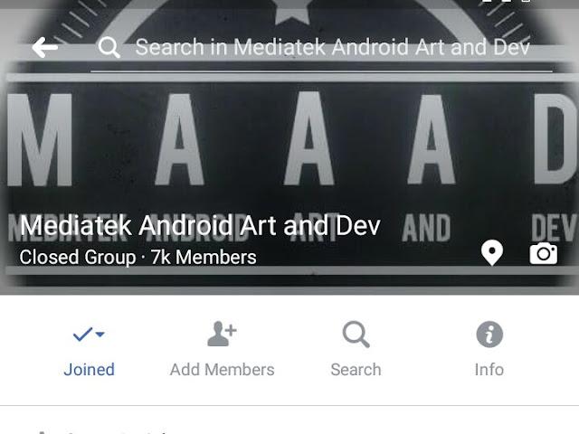 Hasil Event Perlombaan Mediatek Android Art And Dev Group