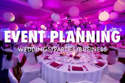 5 बेहतरीन small business idea. Event planner