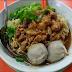 Mie ayam enak di Bandung, yang mana favoritmu ?